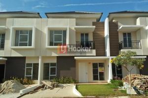 Rumah Baru 2 Lantai Siap Huni Di Pasir Putih Residence