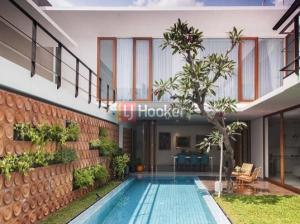Rumah Mewah dan Baru Dengan Desain Bagus Di Cipete Jakarta Selatan