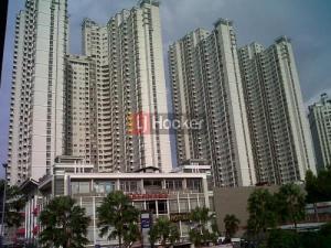 Dijual Apartment di Sudimaran Park
