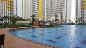 Apartment The Springlake Tower Basella Summarecon Bekasi