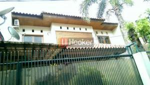 Rumah Kayu Jati 2 Jakarta Timur