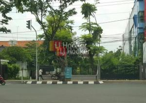 Tanah strategis tengah kota Semarang