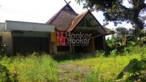 Tanah luas di dekat Bandara Semarang