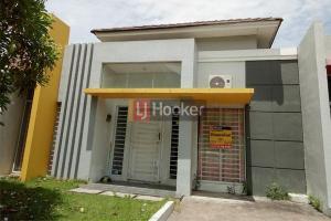 Rumah Minimalis Siap Huni Di Kezia Residence