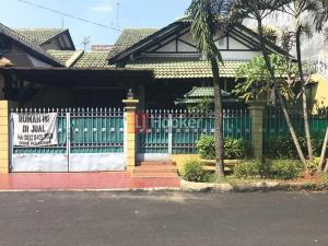 Dijual Rumah di Pondok Kelapa Indah Kalimalang Jakarta Timur