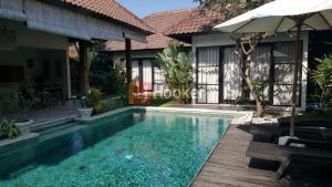 Villa Lease Hold Dekat Pantai Sanur