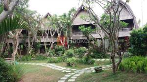 Villa Komplek dekat ke Sanur