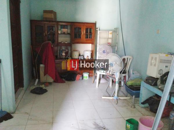 Rumah Siap Pakai di Bukit Palm Raja