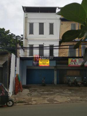Ruko Pinggir Jalan Raya , Strategis