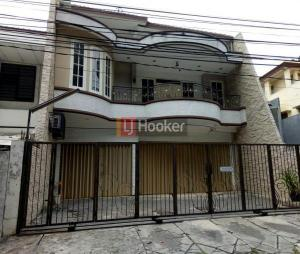 Rumah siap huni cocok untuk kantor, jalan Panjaitan