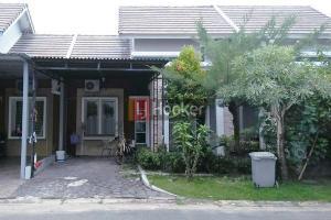 Rumah Asri Di Costarica Residence Batam Centre