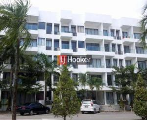 Apartment Furnished Siap Huni Di Apartment Bayerina Harbour Bay .