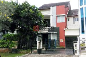 Rumah Mewah 2 Lantai Di Bukit Permata Residence