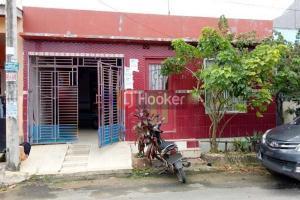 Rumah Di Bunga Raya Batam Centre.