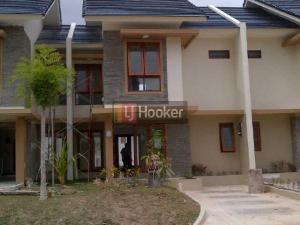 Rumah baru di Villa Panbil