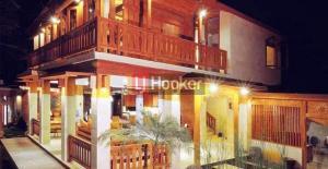 Villa dengan desain modern dan cantik di Sanur, harga menarik.