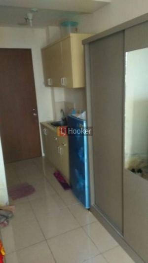Apartemen di Tifolia Pulomas Lokasi Strategis Full Furnished Rapi SIap Huni Lantai Tinggi View Bagus!!!