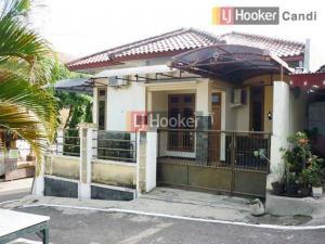 Rumah Siap Pakai di Sri Rejeki Dalam Semarang