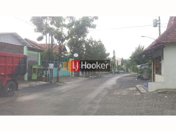 Gudang di Gedongsongo Timur Semarang