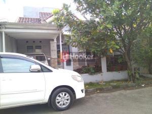 Disewakan Rumah di Regensi Melati Mas Serpong Tangerang
