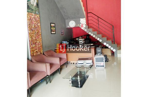 Gudang 2 Lantai Di Batam Center