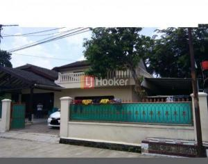 Rumah DI Kelapa Dua Wetan Dijual