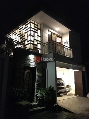 Villa Sewa di Jl. Danau Tamblingan VI - Jimbaran