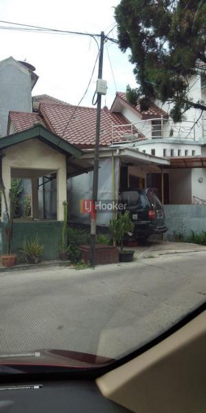 Rumah diMelodi Mas Dijual