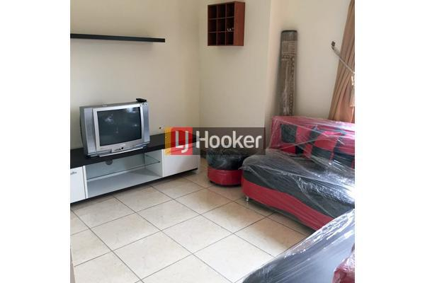 Apartment 2BR Furnished Di Queen Victoria Imperium.