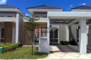 Rumah Baru Siap Huni Di Batam Centre.