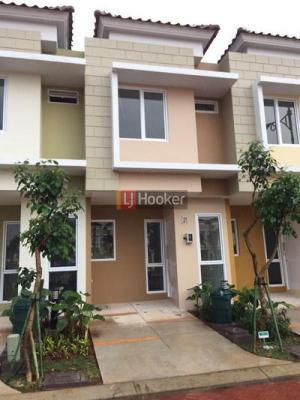Rumah Menarik Cocok Untuk Tinggal Dengan Nyaman di Gading Serpong Tangerang