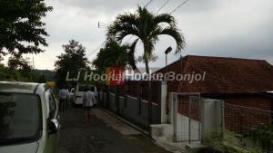 Rumah siap huni Sawunggaling Timur Semarang.
