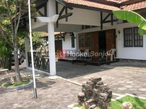 Rumah siap huni Slamet Semarang.