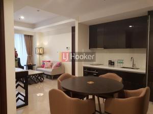Disewakan Apartement Pondok Indah Residence