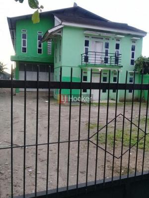Dijual Rumah, Gudang dan Kantor di Daerah Sawangan