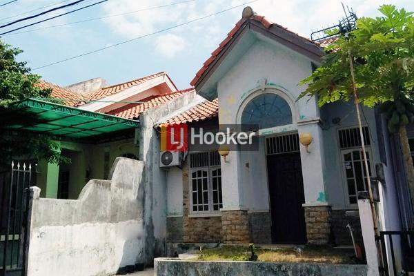 Rumah Tengah Kota Di Perumahan Baloi View