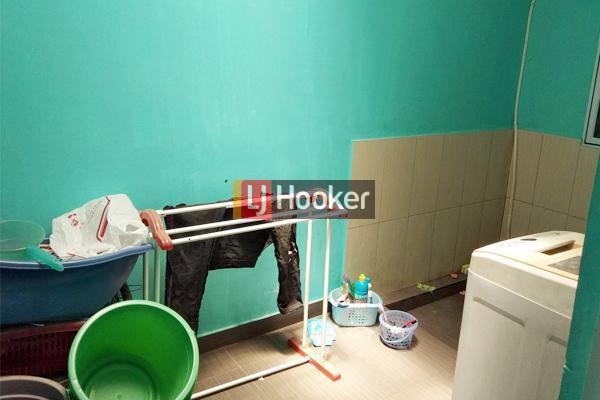 Rumah Hook  Sudah Renovasi Di Perumahan Oma