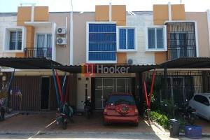 Townhouse 2 Lantai Di Palm View Batam Centre