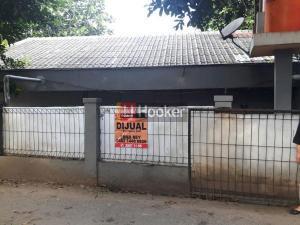 Dijual Kontrakan 3 Pintu Strategis di Jati Warna Bekasi