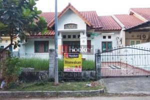 Rumah Besar Siap Huni Di Bukit Indah Sukajadi
