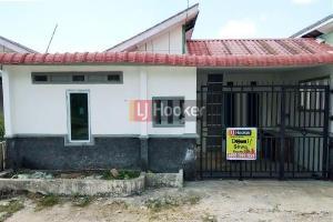 Rumah Full Renovasi Di Cluster Daun Batam Centre