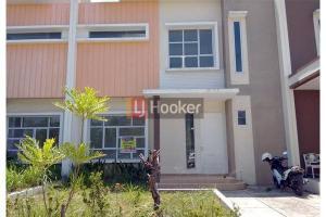 Rumah Cluster 2 Lantai Di Taman Golf Residence 2