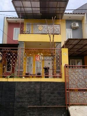 Dijual Rumah Murah di Sawangan