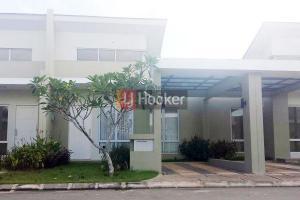 Rumah Cluster Di Orchard Park Batam Centre