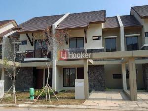 Rumah Baru 2 Lantai Di Orchard Park Cluster Durio 2
