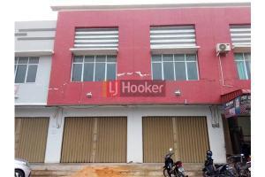 Ruko 2 Lantai Hadap Jalan Di Valley Park Batam Centre.