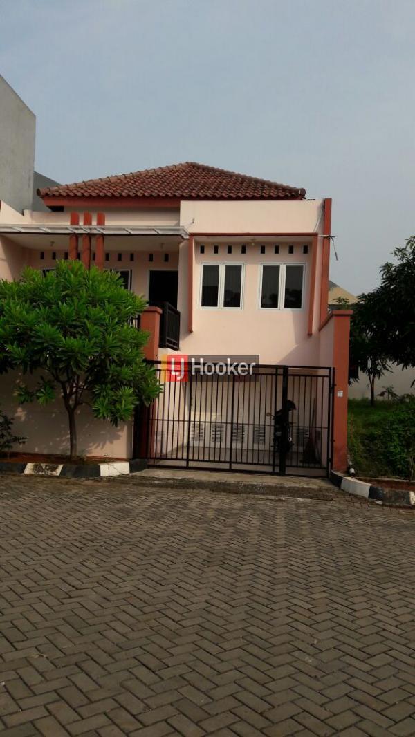 Dijual Rumah The Address