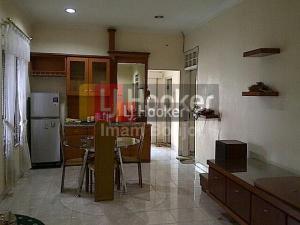 Rumah sederhana siap huni Semeru Semarang.