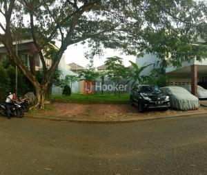Kavling Dijual Di Cluster Sutera Palma Alam Sutera Serpong Tangerang