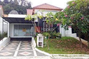 Rumah Cluster Furnished di Bukit Indah Sukajadi